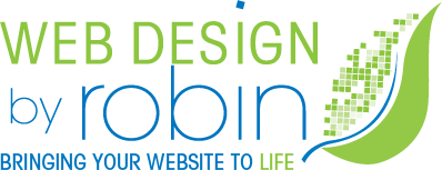 Web Design by Robin